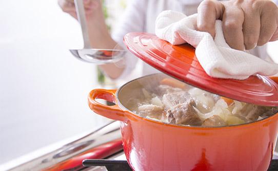 料理代行のイメージ