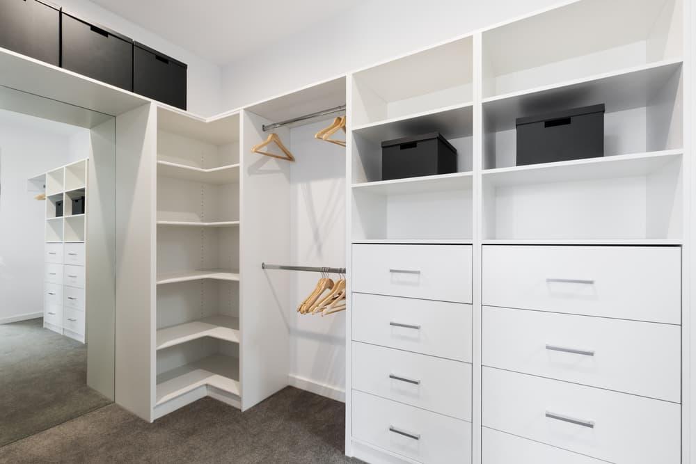for Working closet modernos