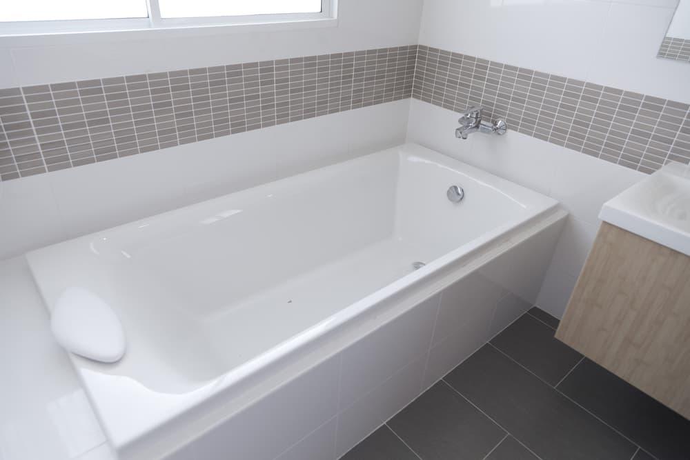 キレイな浴室