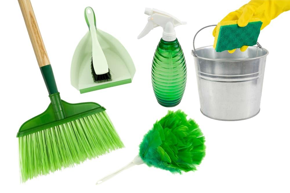 室外機掃除に必要な道具