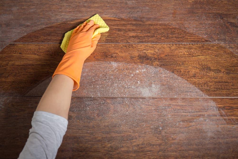 ほこりを溜めない部屋を作る!ほこりの掃除方法と予防方法 カジタクコラム