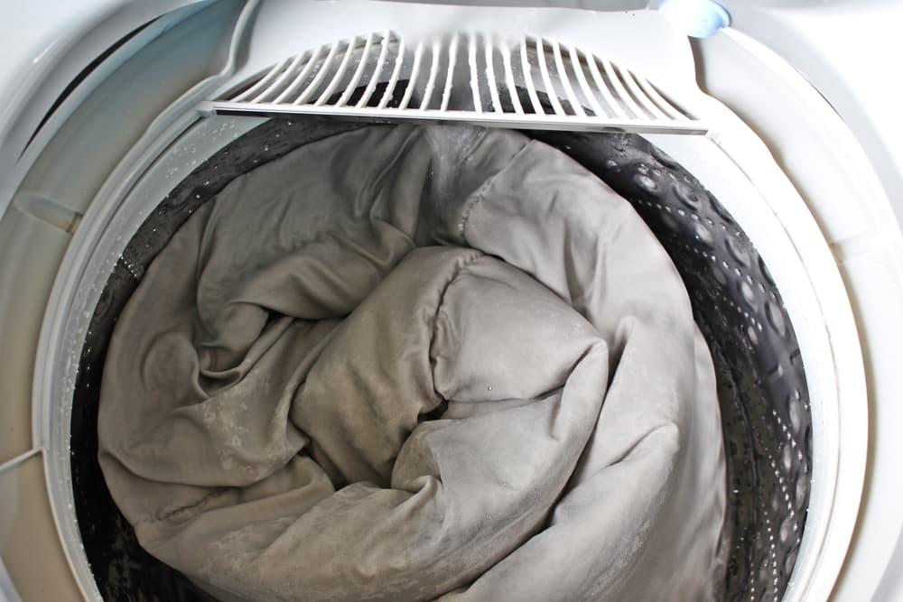洗濯布団2