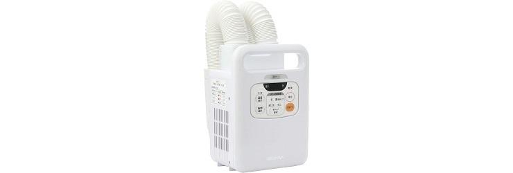 アイリスオーヤマ 布団乾燥機 カラリエ