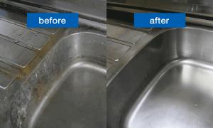 カジタクのハウスクリーニング キッチン掃除・台所クリーニングはこちら!