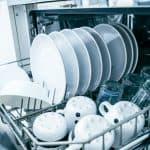 食洗機掃除のお悩みは「クエン酸」で解決!